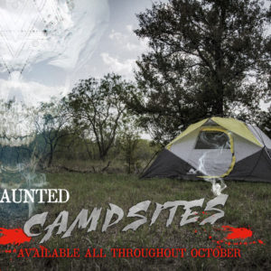 CampsitesScary