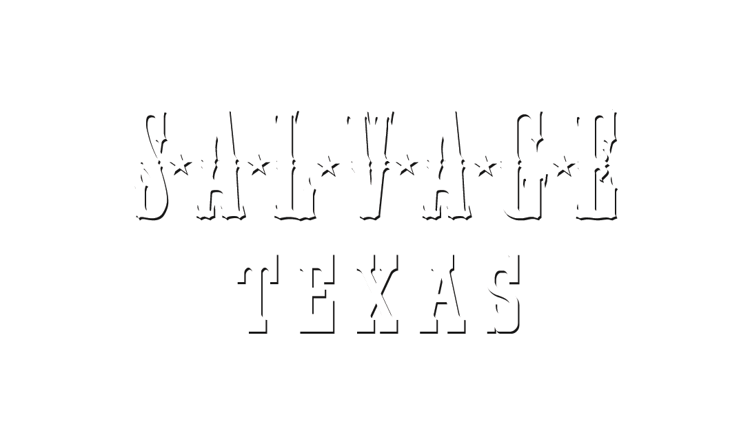 Salvage Texas