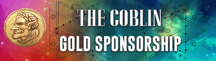The Gold Goblin Sponsorship