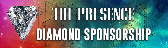 The Presence Diamond Sponsorship